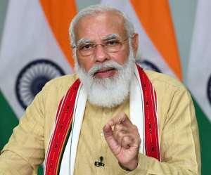PM Modi Interview: