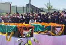 Garhwal Rifles :