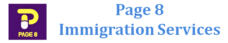 Page 8 Immigration Services