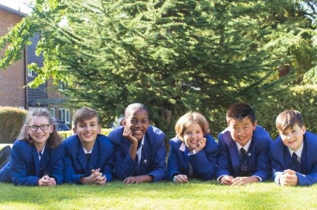 英國公立/私立學校制度/校網