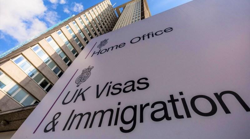 配偶和子女可分開申請 BNO Visa