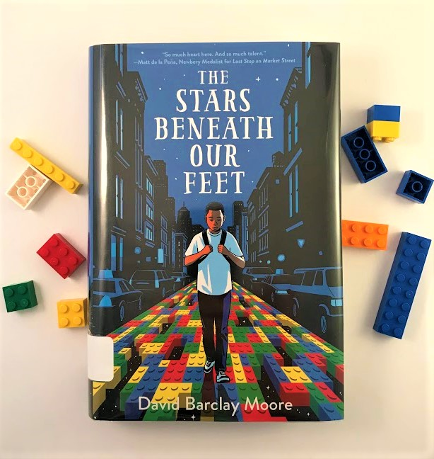 The Stars Beneath Our Feet Book Review