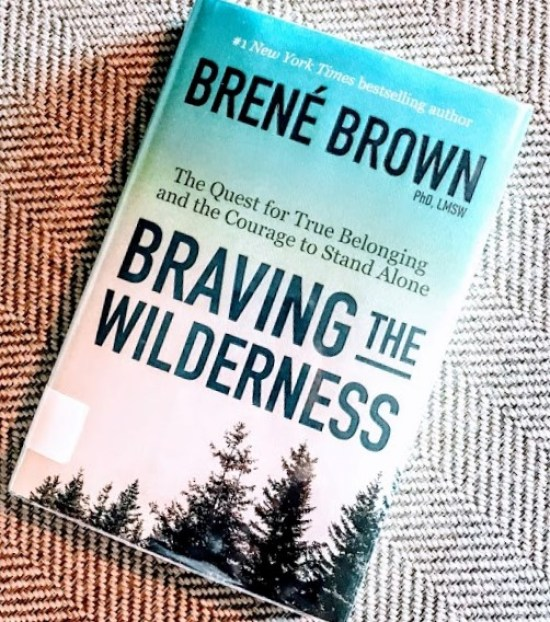 Braving the Wilderness Book Review