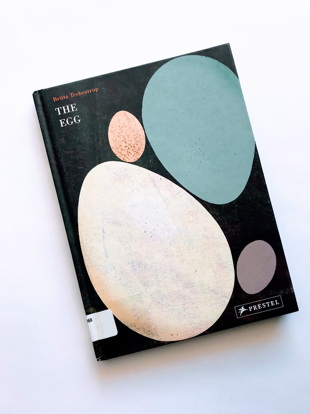 The Egg Book Review