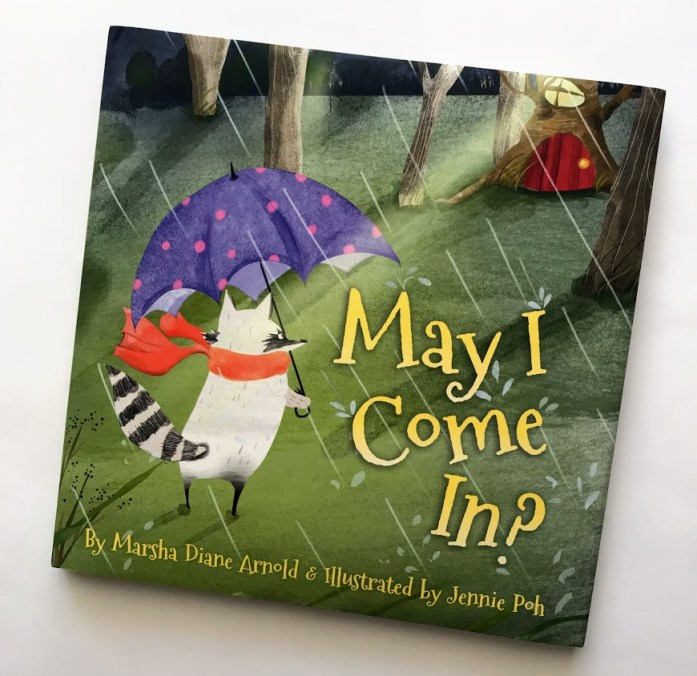 May I Come In book review