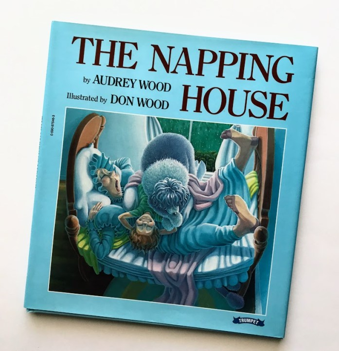 The Napping House book review
