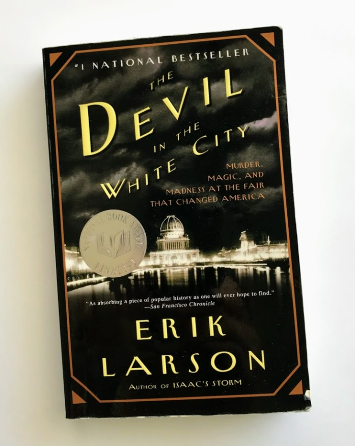 Devil in the White City book review