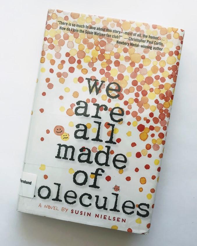 Molecules book review