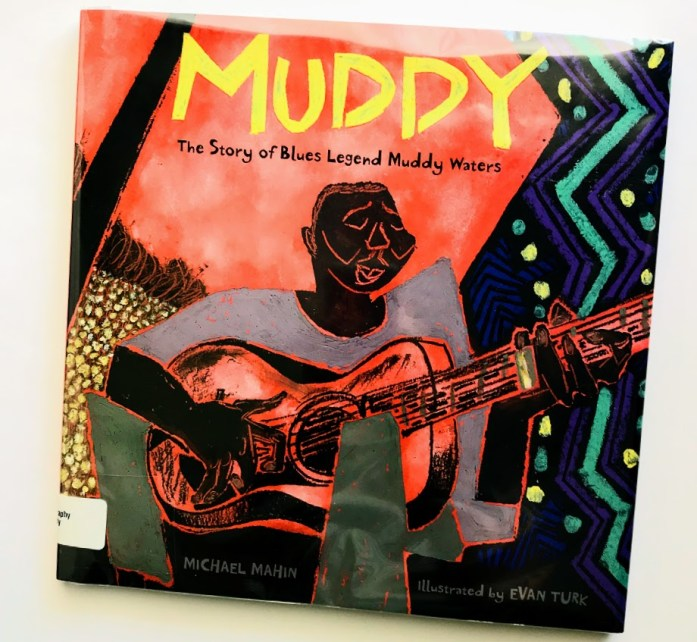 Muddy Waters book review