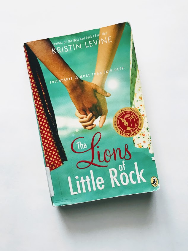 Lions of Little Rock Book Review
