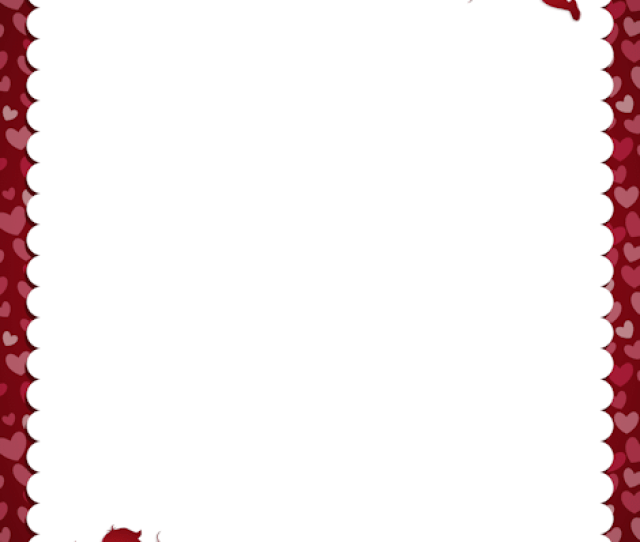 Free S Day Borders Clip Art Page Borders And Vector