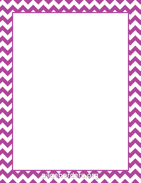 11 8 Purple X Graduation 5 Border