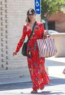 jordana brewster spotted at san vicente food market in brentwood 13. o 128w 186h