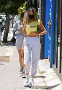 Madison Beer Latest Photos in West Hollywood