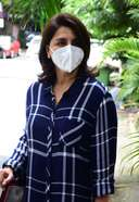 neetu singh latest photos and images spotted at bandra 13. o 128w 186h