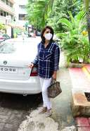 neetu singh latest photos and images spotted at bandra 3. o 128w 186h