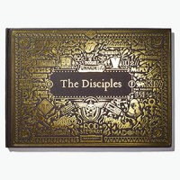 The Disciples - James Mollison