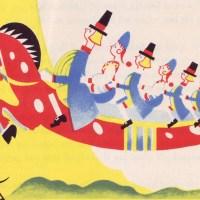 Einar Nerman  -  Fairytales from the North