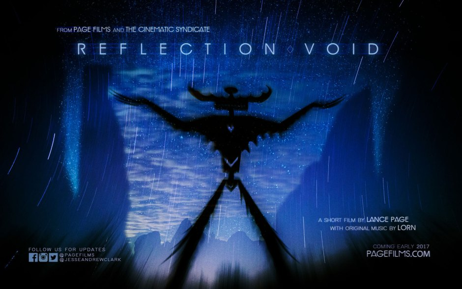 ReflectionVOID - Coming Soon