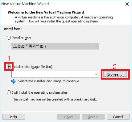 Windows 10 vm 2