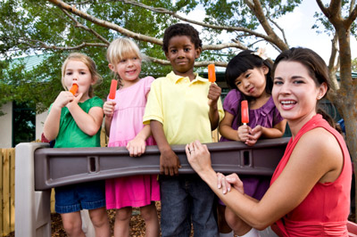 Child Care Insurance