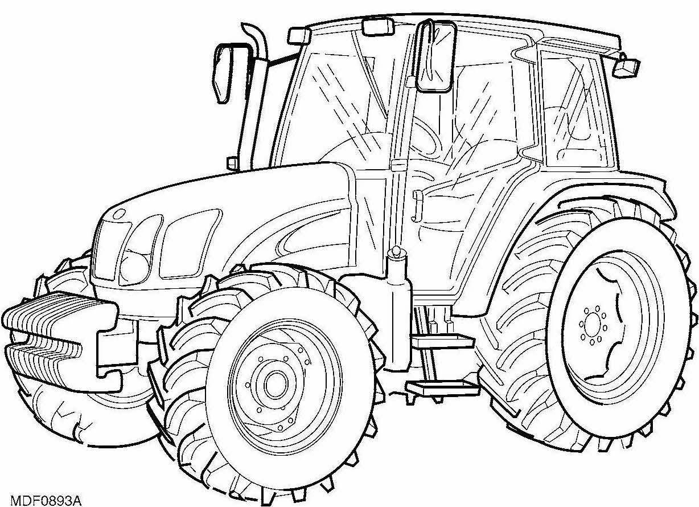New Holland T T T T Tractors Factory