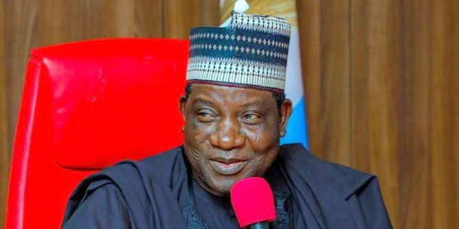 governor Lalong