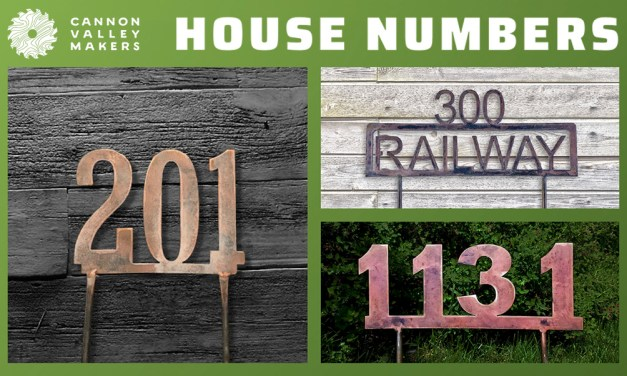 CVM House Numbers
