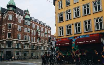 A day in Nørrebro and an enlightening field study