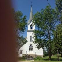 Swan Lake Lutheran, July 2014