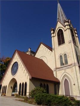 East Koshkonong Lutheran Church