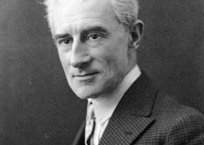 The Spread of Maurice Ravel's Boléro