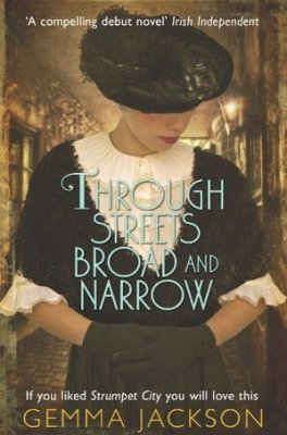 Review: Through Streets Broad and Narrow