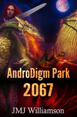 Review: AndroDigm Park 2067