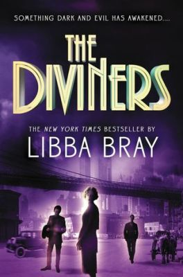 Review: The Diviners