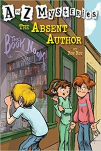 Fun Book Series for Early Readers - A-Z Mysteries || Pages and Pekoe