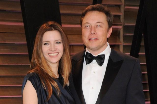 Elon Musk and Talulah Riley | Big Fat Divorces- 8 way too expensive celebrity divorces