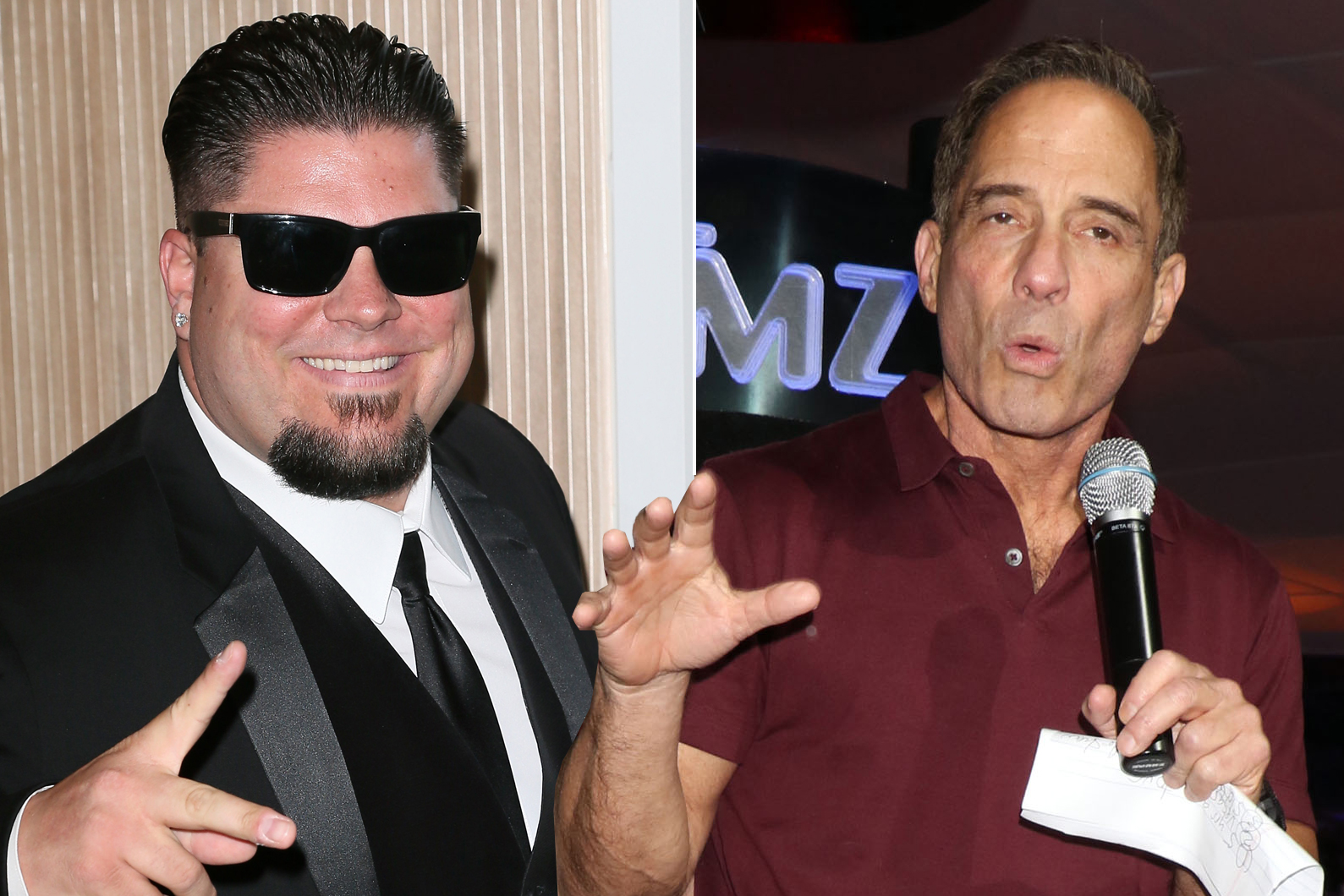 Former Tmz Employee Poaching Top Alums For New Site Page Six
