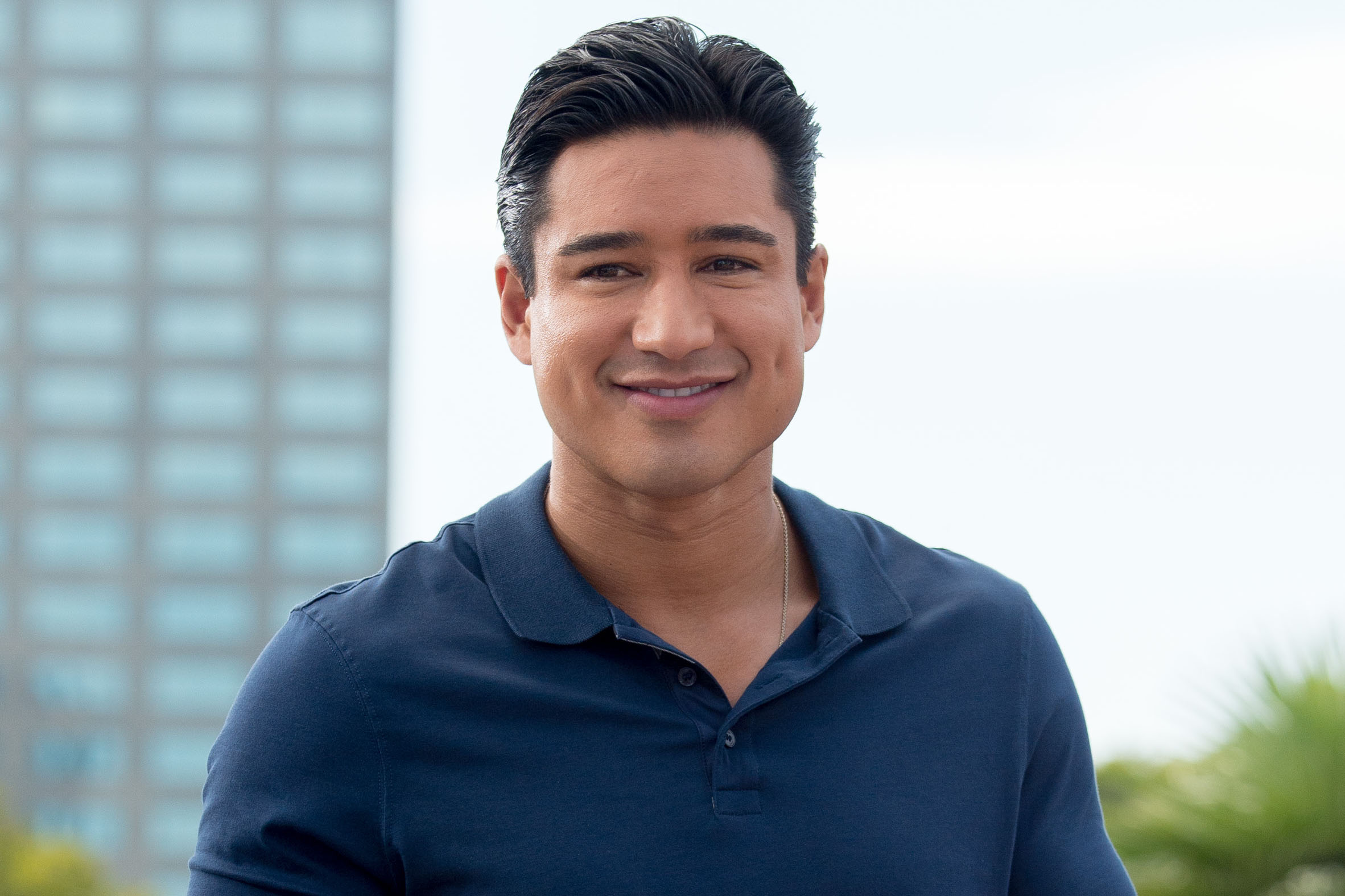 Mario Lopez Joins Access Hollywood As Host Page Six