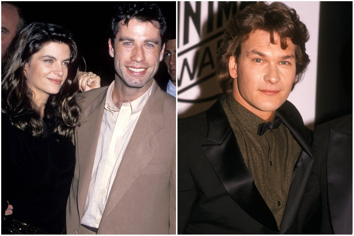 Swayze brothers patrick Everything About