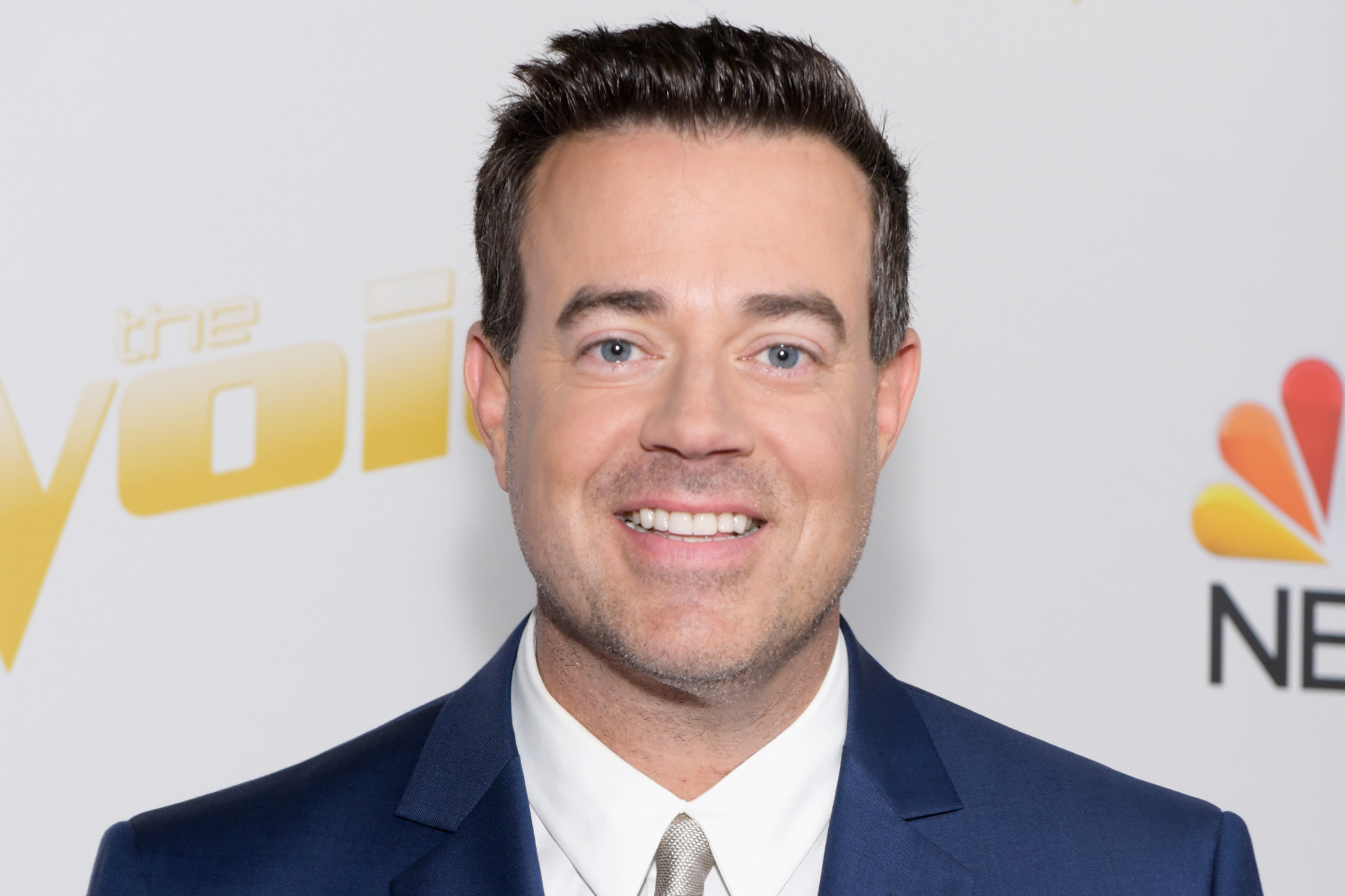 Last Call With Carson Daly Ending After 17 Seasons On Nbc Page Six