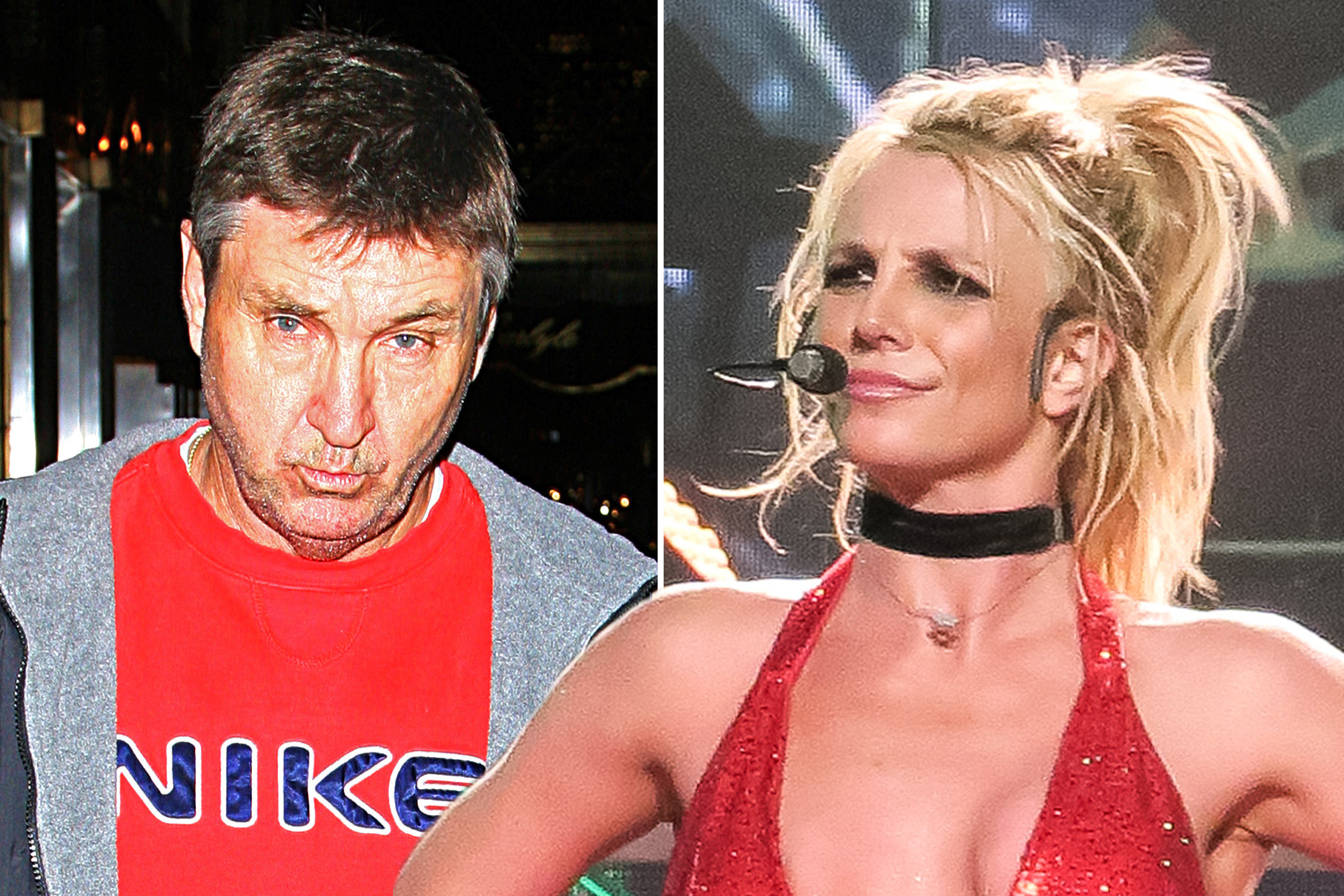 Britney Spears Opposed To Dad Jamie Being Sole Conservator