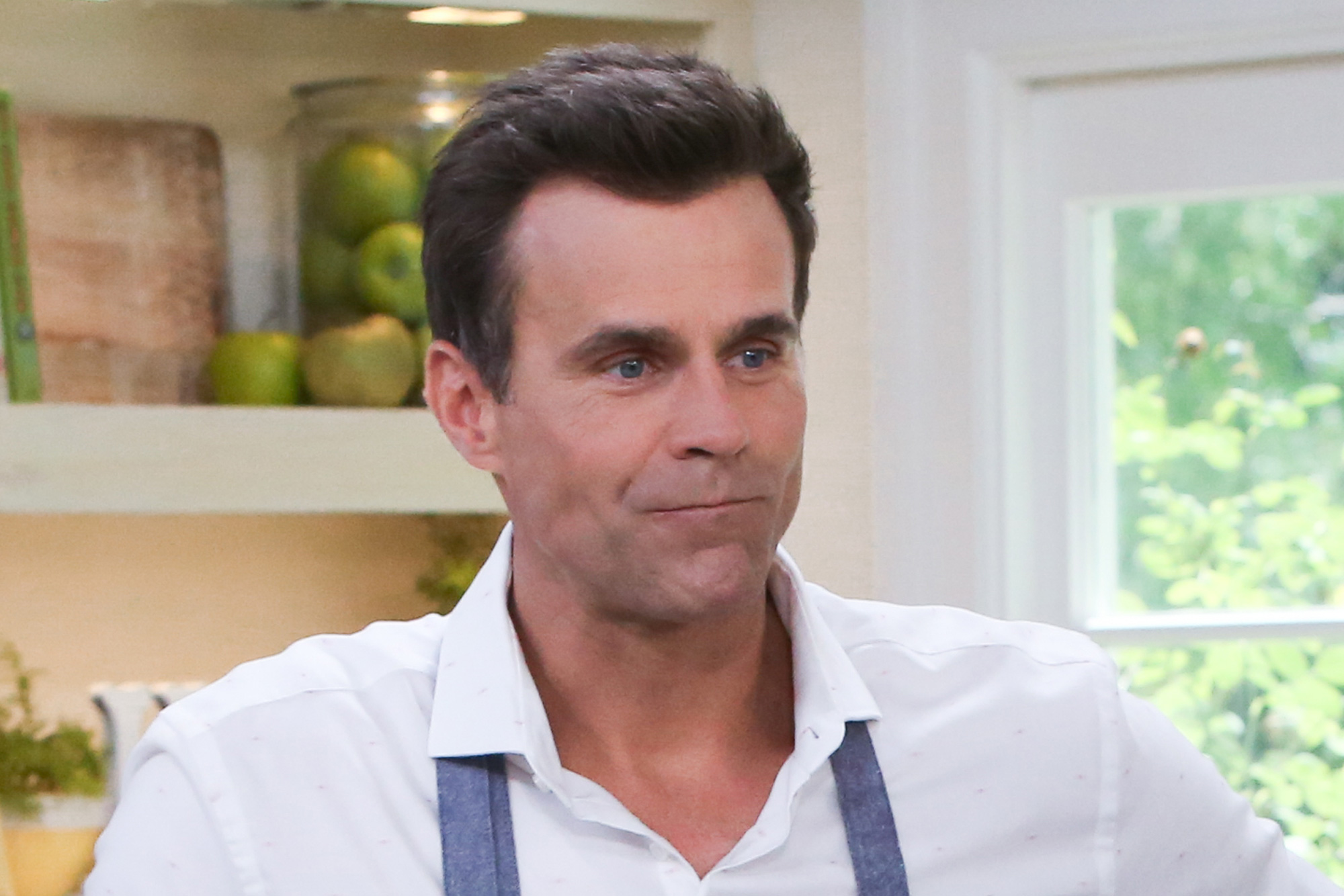 Hallmark Channel Host Cameron Mathison Reveals Kidney Cancer Vanessa arevalo is a puerto rican model and businesswoman. hallmark channel host cameron mathison