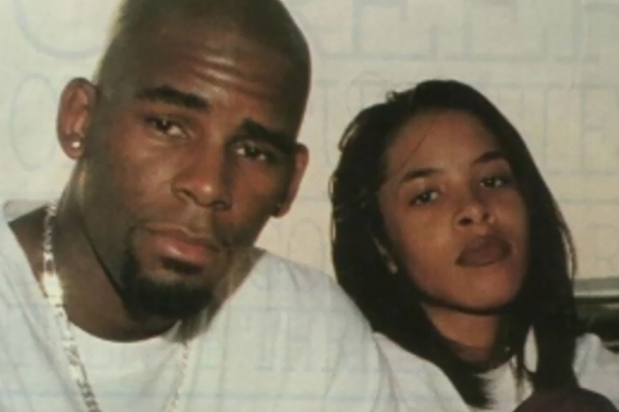 R Kelly Now Facing Bribery Charge Over Aaliyah Wedding