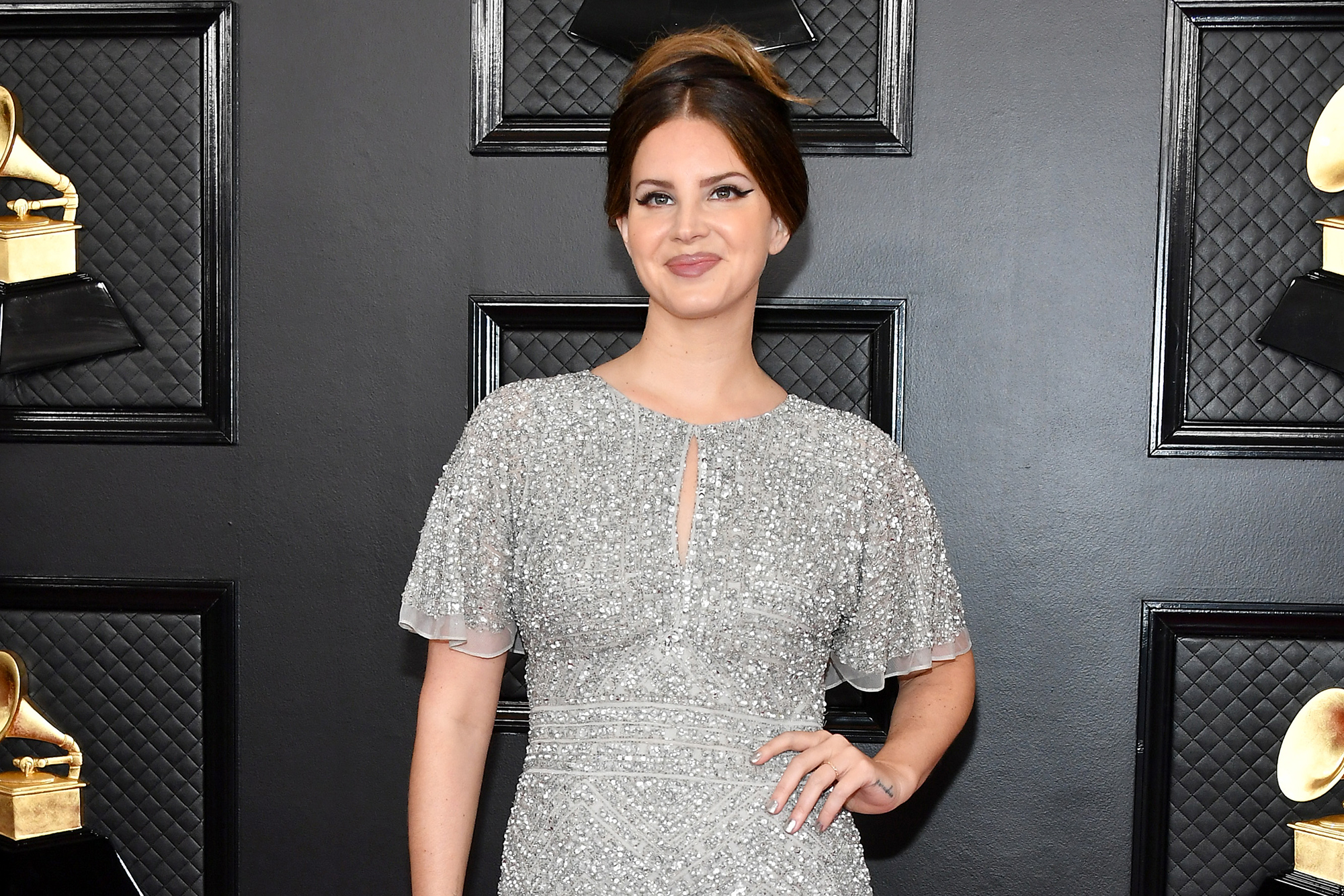 Lana Del Rey   The Jewellery Editor