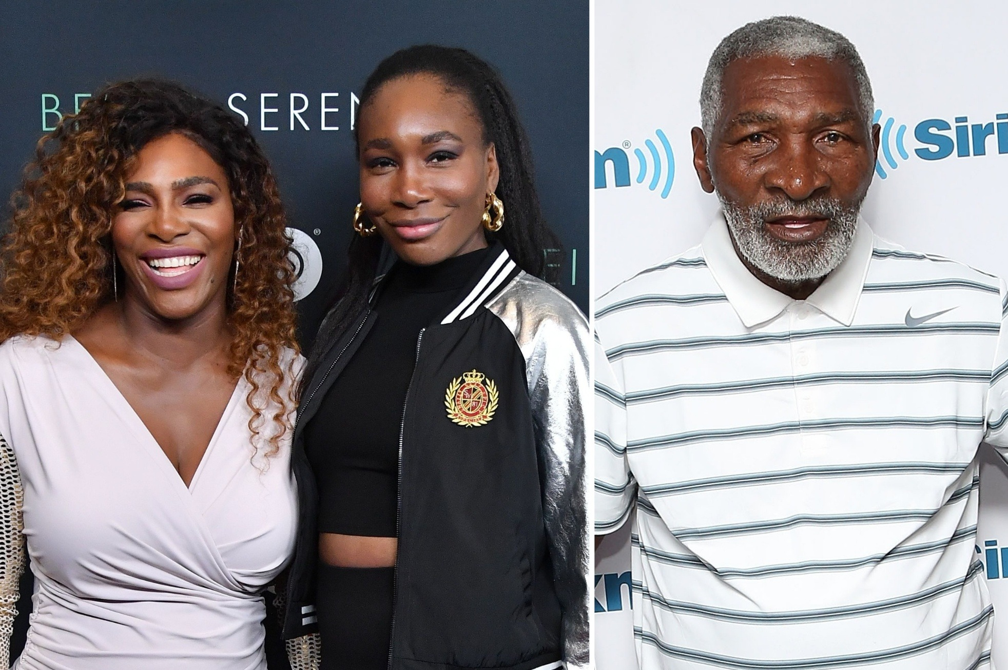 Serena And Venus Sister Calls Dad A Sperm Donor Who Abandoned First Family