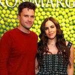 Vanderpump Rules Stars Katie Maloney Tom Schwartz S Las Vegas Wedding Was A Dream Come True