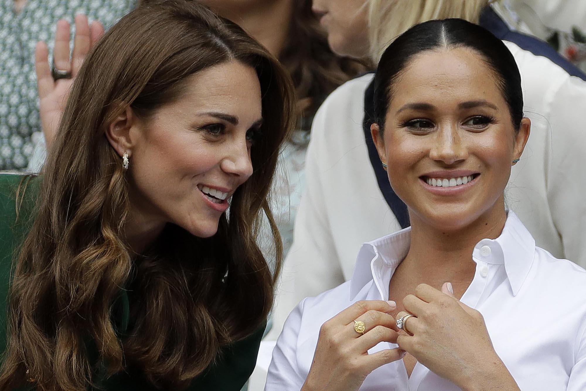 The Best Meghan Markle Vs Kate Middleton Wedding
