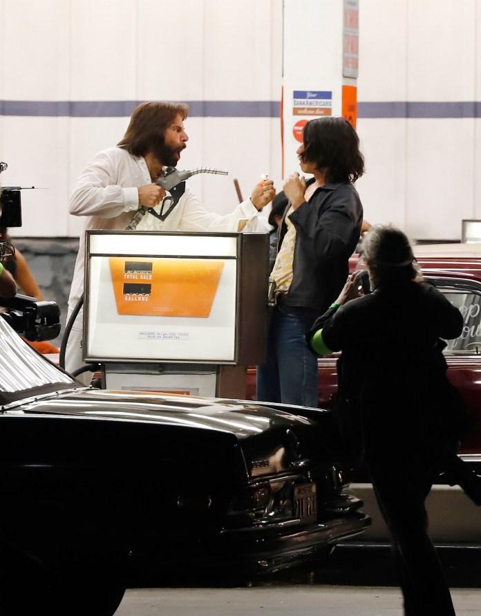 Bradley Cooper-