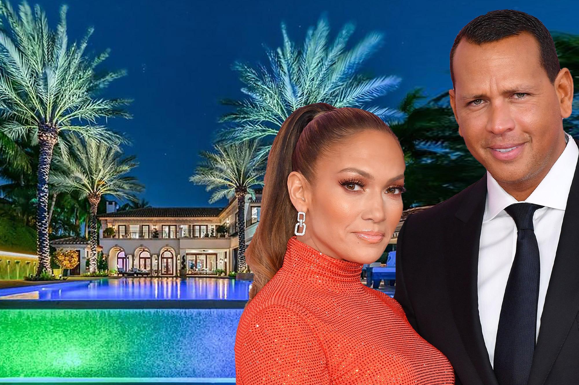 Jennifer Lopez, Alex Rodriguezs Relationship Timeline